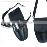 Professional salon hairdressing tool bas waist pouch