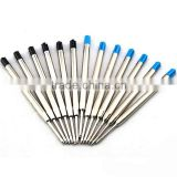 metal cross refill for ball pen