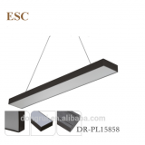 White&warm white LED linear light 0.6m/1.2m/1.5m