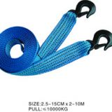 Towing strap