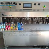 Natural Fruit Juice Filling Sealing machine for Pre-shaped bags