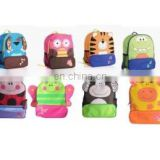 RPET good quality kids school bag