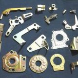 Custom Precision Metal Stamping Manufacturing