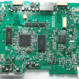 China pcb manufacturer of obstetrics and gynecology computer comprehensive treatment instrument