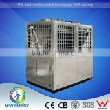 heat pump hot water heaters heat pump MEETIN mds30d air source heat pumps hot water100KW