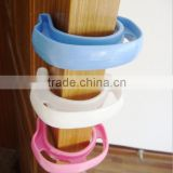 M030 COLORFUL Plastic cement <b>gate</b> card <b>baby</b> safety <b>door</b> guard