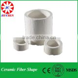 Top Quality and Competitive Price refractory ceramic fiber special-shaped for industrial furnaces