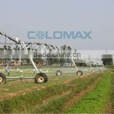 farmland/garden canal watering lateral/linear irrigation system (IR-200)