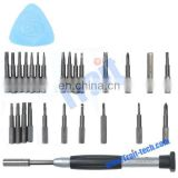 35 in 1 PX0527 Screwdriver Sets Hand Tools for Mobile Phone