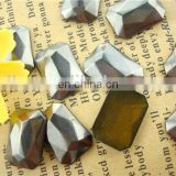 2013 fashion copper round/square silver/gold colorful hot sale wholesale metal hot fix copper decorative studs for clothing