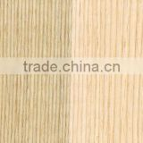 sliced cut paper thin wood veneer/engineered wood veneer/recon face wood veneer/plastic laminate veneer