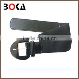 // fashion decorative elastic belt with pin // buckle for wholesale,hot selling fashion belt //