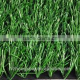 monofilement football synthetic grass with elastic