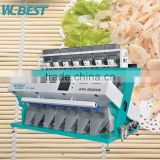 Intelligent seafood color sorter with facotry price