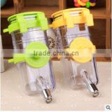 No Drip Top-fill Rabbit Water Bottle,/Pet Water Dispenser