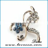 Hot selling guangzhou brooch,wholesales brooches in bulk,costume jewellery wholesale