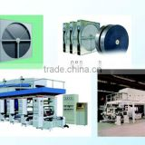 total heat recovery adsorbent coating line