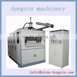 Fully Automatic Hydraulic Disposable Plastic lid/cup/bowl Thermoforming Machine plastic cup making machine