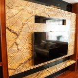 2017 pvc marble wall panel with good price