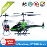 New manufacture mini helicopter with gyro