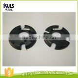 4K The top and down nest of umbrella parts plastic injection muold