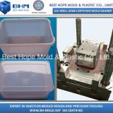 Plastic Storage Box Mould Plastic Container Tool