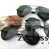 Intaly designer aviator sunglasses/ fashion metal aviators sunglasses