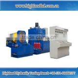 Jinan Highland Pump Test Bench ,test working speed, working pressure, hydraulic oil flow rate