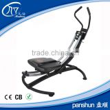 2014 Newest gym equipment abdominal exercise machine as seen on tv ab glider