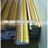 decorative ps molding making machine for picture frames