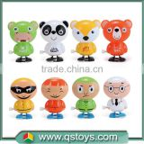 Promotional wind up walking small animal toys