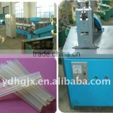 Hot Sale hot melt glue stick making machine