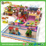 Newest Design Candy Theme Mini Kids Climbing Play Indoor Soft Playground Equipment