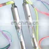 light ball pen with colorful rope