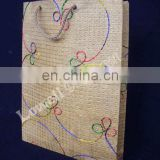 EMBROIDERY PAPER BAG