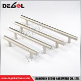 Top quality Best selling stainless steel furniture handles in satin