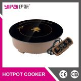 hotpot induction cooker supplier induction hob with CE CB approval restaurant induction stove pro China factory