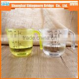 china supply high quality with low price hot wholesale measuring glass for mummy