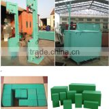 China Wholesale Custom Floral Foam Machine
