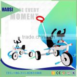 new model of electric children tricycle/kids tricycle with music and light