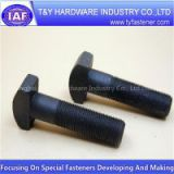 off high quality thin step T bolt for aluminum profile