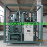 50 LPM Transformer Oil Filtration and Regeneration Machine
