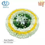 huiya floral foam & funeral decoration & flower arrangements