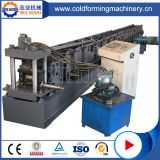 High Frequency Automatic Steel Shelf Roll Forming Machine Line