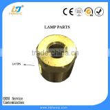 "1/8"",1/4"" npsm brass lamp parts"