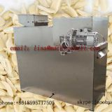 Automatic Peanut Sliver Cutting Machine|Peanut Strip Cutter Machine