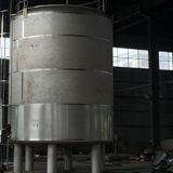 wusheng pressure vessel steam-water separator separating container