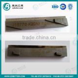 mounted grinding stone