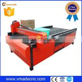 VMADE-1325 metal sheet table cnc plasma cutting machine with fast speed working                                                                                                         Supplier's Choice