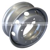 Good price aluminum truck wheels 24.5